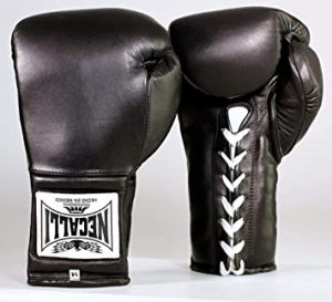 GUANTES BOXEO PROFESIONALES