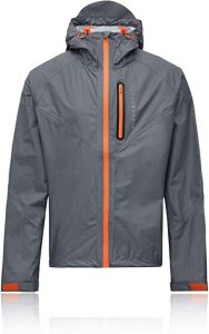 CHAQUETAS IMPERMEABLE TRAIL RUNNING