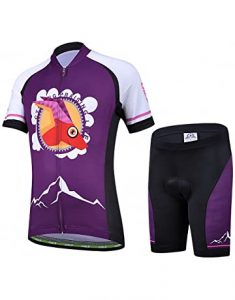 MAILLOTS CICLISMO INFANTILES