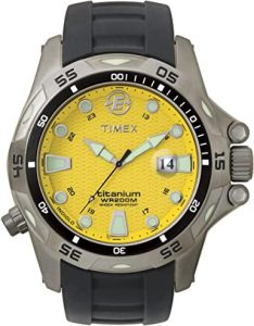 RELOJES TIMEX BUCEO