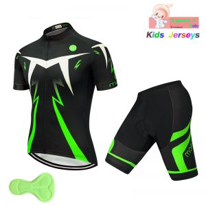 MAILLOTS CICLISMO FLUORESCENTES