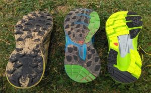 MATERIALES TRAIL RUNNING