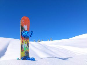 PACK SNOWBOARD