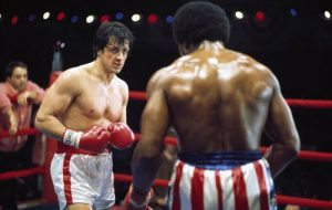 GUANTES BOXEO ROCKY