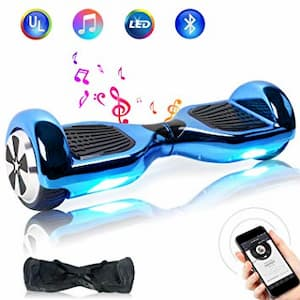 HOVERBOARDS CITYSPORTS