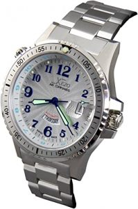 RELOJES WENGER BUCEO
