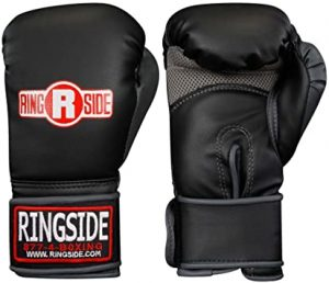 GUANTES BOXEO RINGSIDE