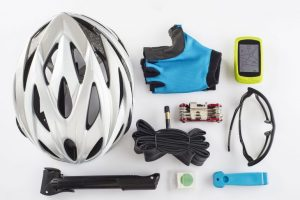 MATERIALES CICLISMO