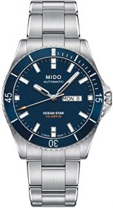 RELOJES BUCEO MIDO
