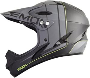 CASCOS CICLISMO FULL FACE