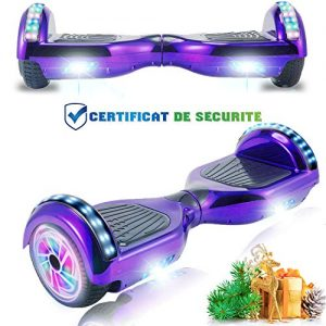 HOVERBOARDS ROSAS