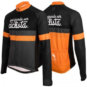 MAILLOTS CICLISMO UNISEX