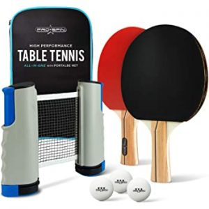 REDES PING PONG