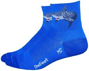 CALCETINES CICLISMO DEFEET