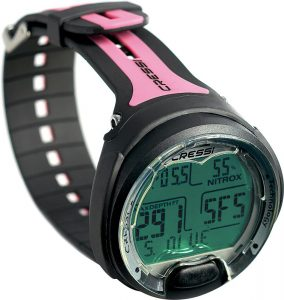 RELOJES BUCEO MUJER