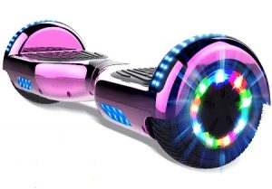 HOVERBOARDS CON LUCES