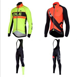 MAILLOTS CICLISMO ORBEA