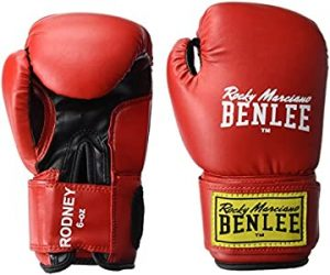 GUANTES BOXEO BENLEE