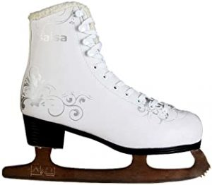 PATINES HIELO MUJER