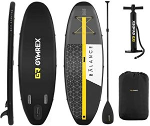 PADDLE SURF (SUP)