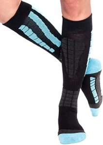 CALCETINES SNOWBOARD