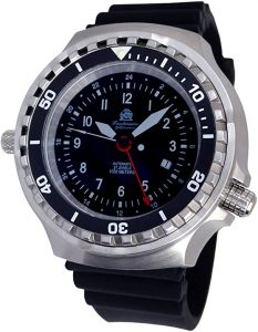 RELOJES BUCEO TAUCHMEISTER