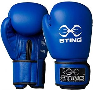 GUANTES BOXEO STING