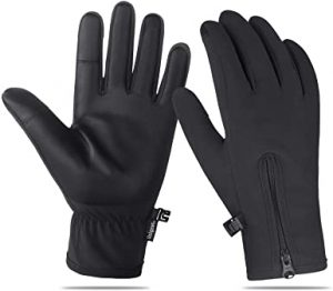 GUANTES CICLISMO IMPERMEABLES