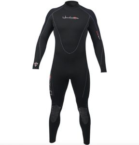 TRAJES BUCEO THE FOREST